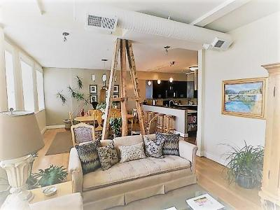 Lexington Single Family Home For Sale: 3 Sheridan Row