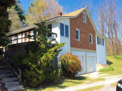 Fairfield Single Family Home For Sale: 37 Lookout Ln