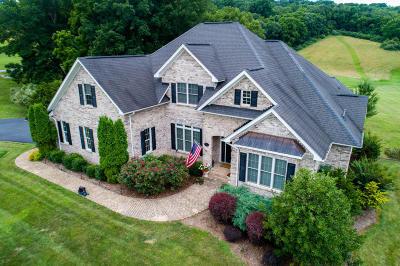 Lexington Single Family Home For Sale: 70 Buckland Dr