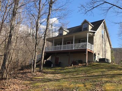 Lexington Single Family Home For Sale: 3955 S Buffalo Rd
