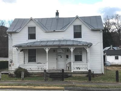 Single Family Home Sold: 102 E 29th St