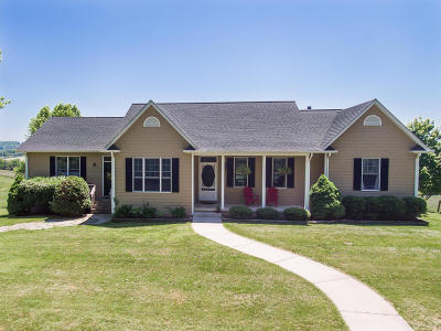 Fairfield Single Family Home For Sale: 490 Swope Ln