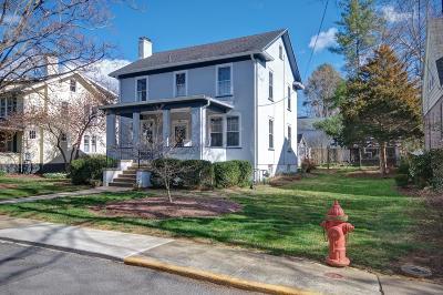 Lexington Single Family Home For Sale: 8 Westside Ct