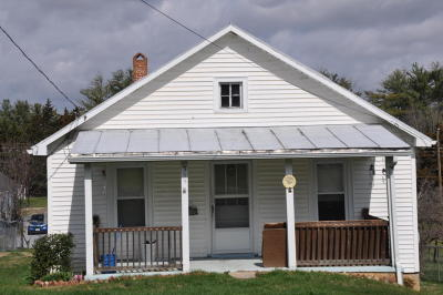 Single Family Home Sold: 309 Walker St