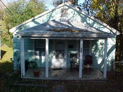 Lexington Single Family Home For Sale: 224 Maury St
