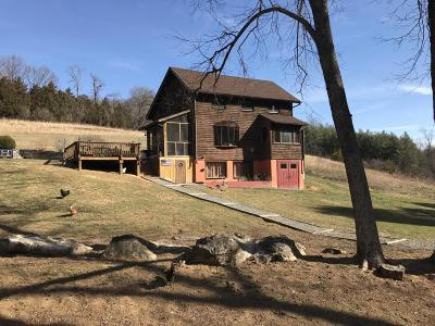 Lexington Single Family Home For Sale: 150 Hidden Meadow Ln