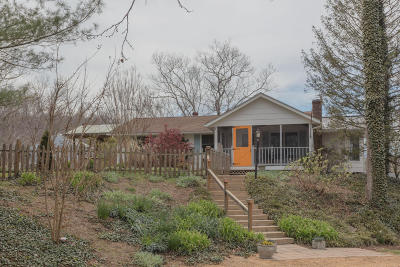 Glasgow Single Family Home For Sale: 2860 S Lee Highway