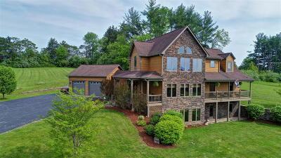 Lexington Single Family Home For Sale: 30 Stone House Ln