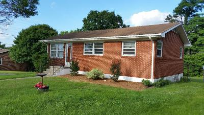 Buena Vista Single Family Home For Sale: 297 Woodland Ave