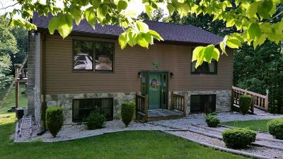 Glasgow Single Family Home For Sale: 370 Clan Alpine Way