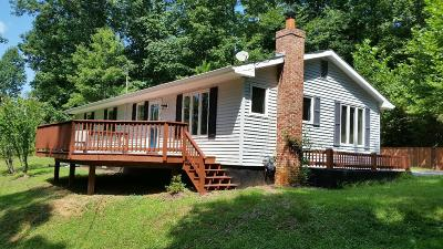 Lexington Single Family Home For Sale: 1341 Spring Valley Rd