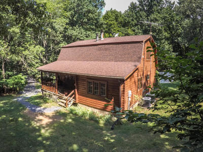 Lexington Single Family Home For Sale: 94 Little House Lane Ln