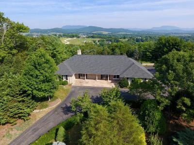 Lexington Single Family Home For Sale: 36 Edgewood Dr