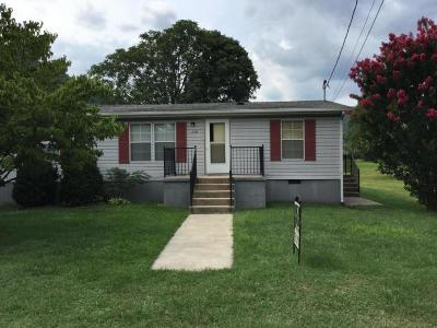 Glasgow Single Family Home For Sale: 710 Anderson St