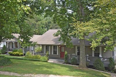 Lexington Single Family Home For Sale: 20 Riverview Dr