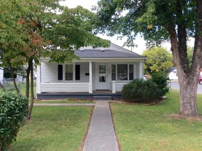 Buena Vista Single Family Home For Sale: 1177 Woodland Ave