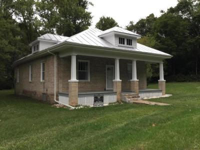 Buena Vista Single Family Home For Sale: 103 E 33rd St
