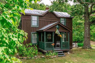 Goshen Single Family Home For Sale: 1830 Little River Rd Rd