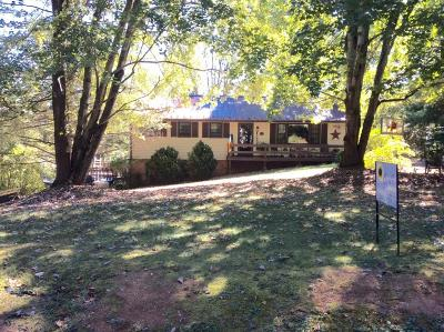 Lexington Single Family Home For Sale: 75 Cross Dr