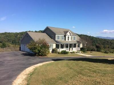 Lexington Single Family Home For Sale: 22 Lantern Ln