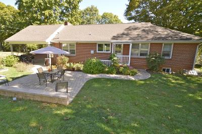 Lexington Single Family Home For Sale: 108 Oakview Dr