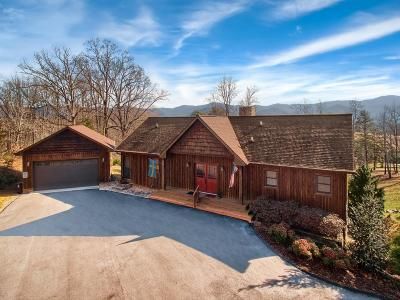 Lexington Single Family Home For Sale: 60 Rustic Ridge Ln