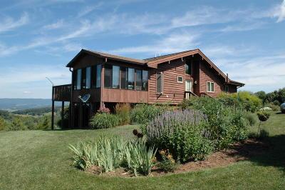 Fairfield Single Family Home For Sale: 130 Jennifer Dr