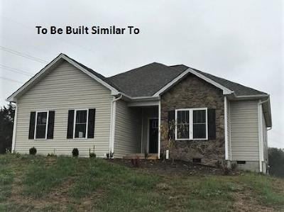 Lexington Single Family Home For Sale: 175 Thoroughbred Cir