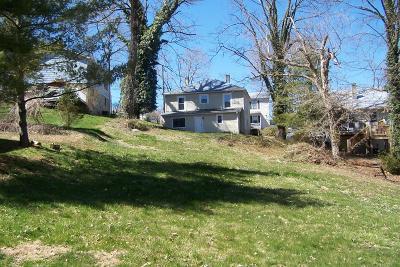 Lexington Single Family Home For Sale: 217 N Randolph St