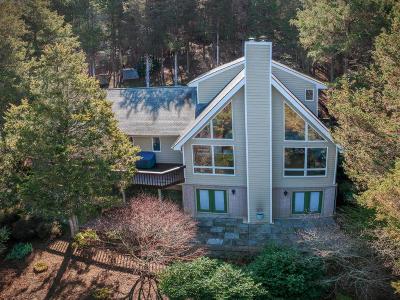 Lexington Single Family Home For Sale: 25 Edgewood Dr