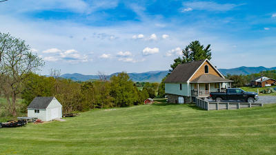 Fairfield Single Family Home For Sale: 55 Viewpoint