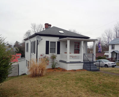 Lexington Single Family Home For Sale: 229 Hanna Ln