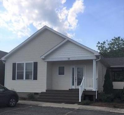 Lexington Single Family Home For Sale: 68 Trimmer Trl