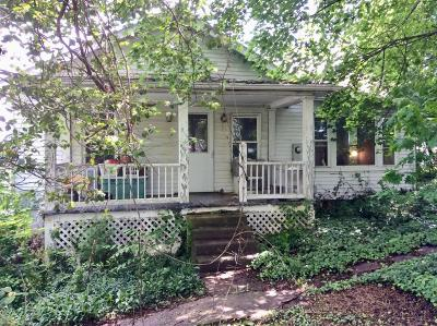 Lexington Single Family Home For Sale: 428 1/2 Morningside
