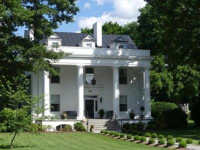 Lexington Single Family Home For Sale: 516 S Main St