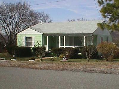 Buena Vista Single Family Home For Sale: 1823 Cedar Ave