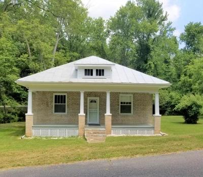 Buena Vista Single Family Home For Sale: 103 E 33rd St