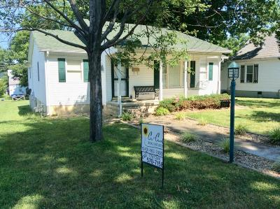 Buena Vista Single Family Home For Sale: 2165 Cedar Ave