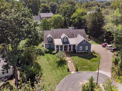 Lexington Single Family Home For Sale: 620 Marshall St