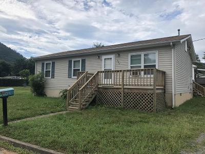 Buena Vista Single Family Home For Sale: 604 E 15th St