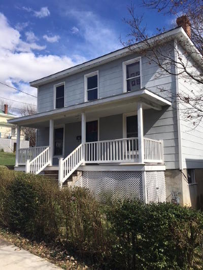 Lexington Single Family Home For Sale: 111 Tucker St