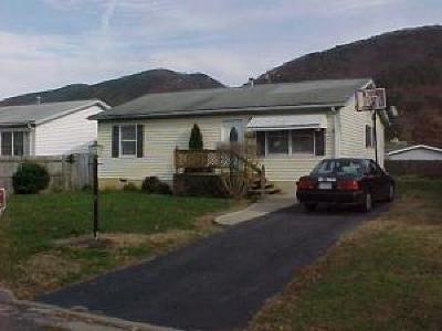 Buena Vista Single Family Home For Sale: 1614 Maple Ave