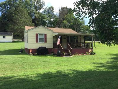 Buena Vista Single Family Home For Sale: 1846 S South River Rd