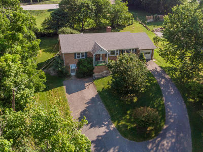 Lexington Single Family Home For Sale: 442 Lime Kiln Rd