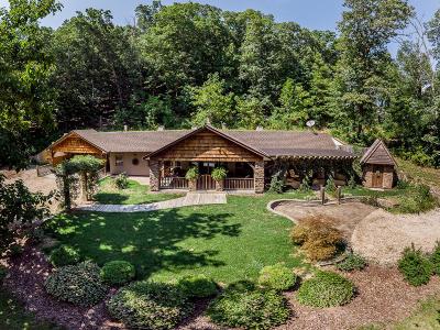 Fairfield Single Family Home For Sale: 45 Rosa Le Dr