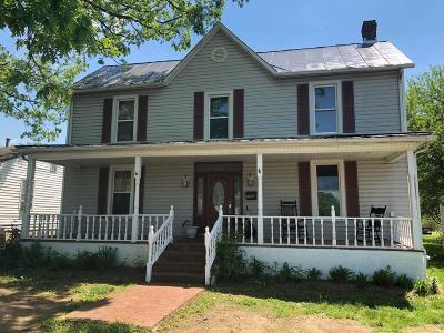 Buena Vista Single Family Home For Sale: 1764 Maple Ave