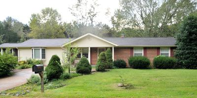 Lexington Single Family Home For Sale: 33 Patrick Dr