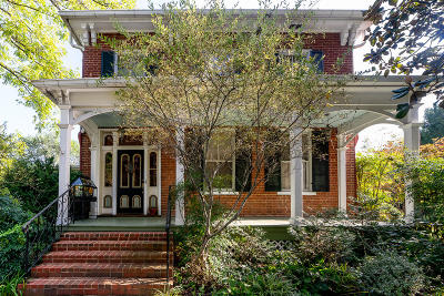 Lexington Single Family Home For Sale: 201 White St
