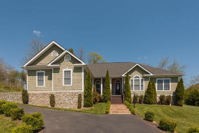 Lexington Single Family Home For Sale: 50 St. Andrews Dr