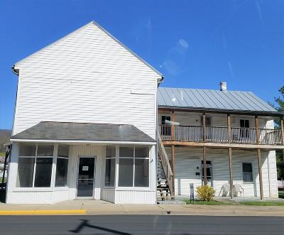 Buena Vista Multi Family Home For Sale: 2378 Beech Ave